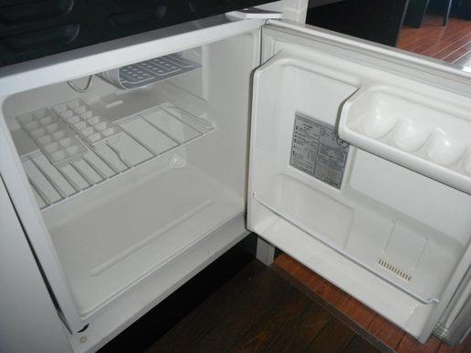 ミニ冷蔵庫