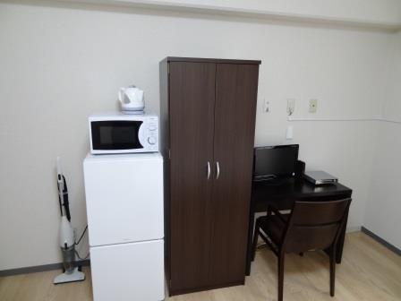冷蔵庫&収納
