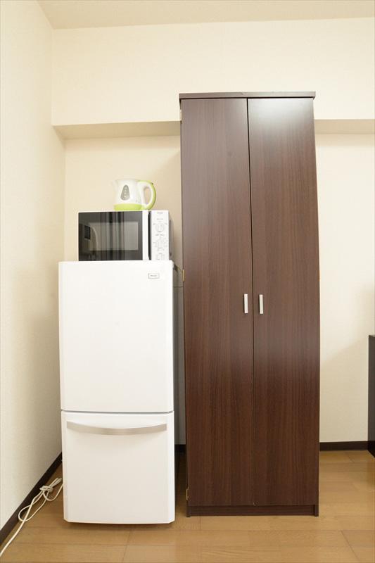 冷蔵庫・収納