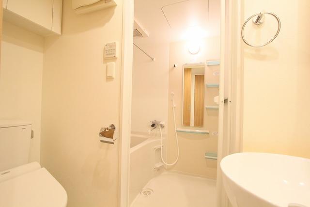 洗面・風呂・トイレ