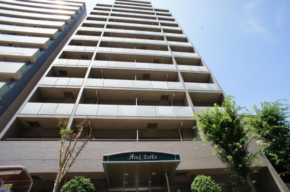 江坂駅から徒歩圏内!最高の住環境です。