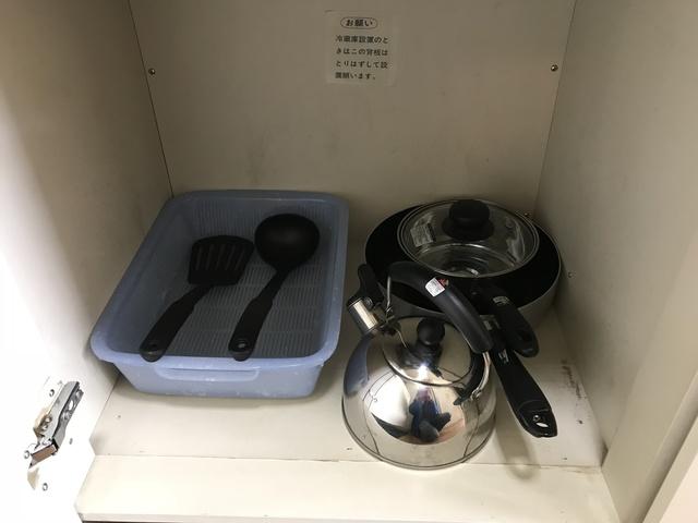 調理器具もございます★