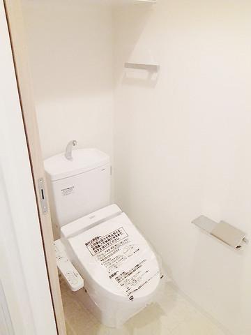 トイレットペーパー・トイレ用品付