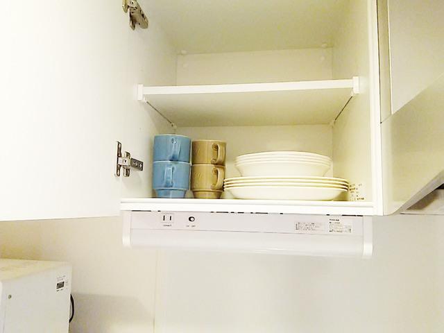 キッチン マグカップ・皿2種付