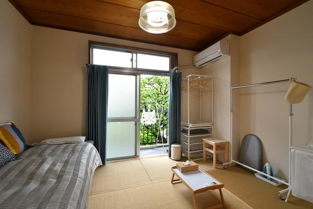 和室タイプの画像です。