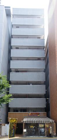 豊島区役所のすぐ近くです。マンション前にセブンイレブン有り。