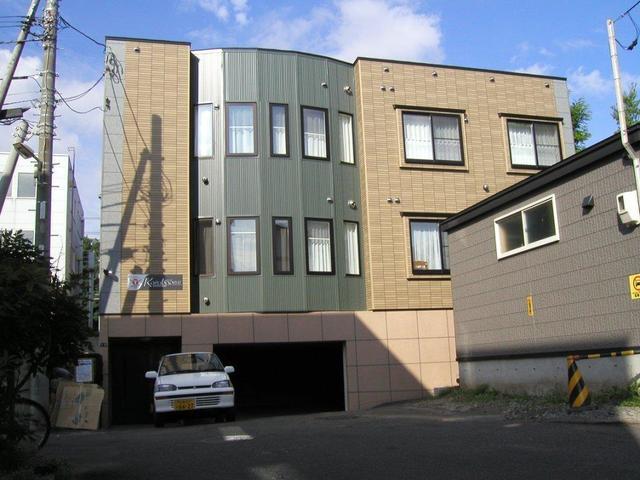 恵祐会 札幌病院や北海道看護協会での研修にお勧めです。