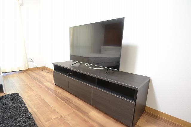 液晶テレビ43インチ