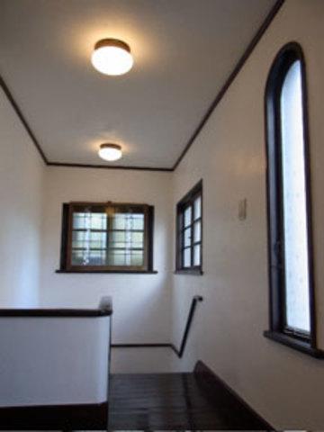 2階 階段ホール